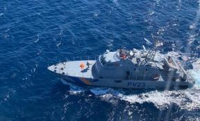 Κοινή άσκηση έρευνας-διάσωσης Κύπρου – Μεγάλης Βρετανίας(φωτ)