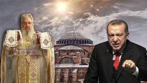 Γερμανία: Αδιάφορο για τη γερμανική κυβέρνηση η μετατροπή της Αγίας Σοφίας σεΤζαμί