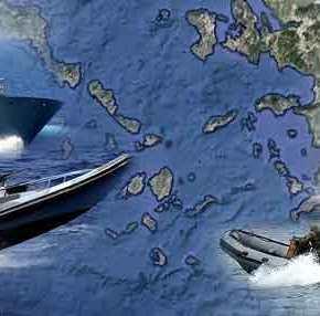 Το Αιγαίο φλέγεται & η κυβέρνηση κάνει επιδείξεις: Ποια νησιά απομόνωσε η Τουρκία – Πώς καταλαμβάνει ελληνικήκυριαρχία