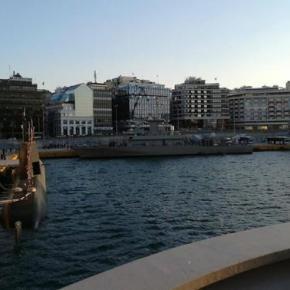 «Πλημμύρισαν» από κόσμο τα πλοία του ΠΝ στην ελεύθερη είσοδο της 25ης Μαρτίου –ΦΩΤΟ