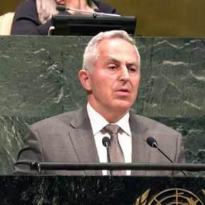 Τι θέματα έθεσε στη Σύνοδο Υπουργών Άμυνας του ΟΗΕ οΑποστολάκης