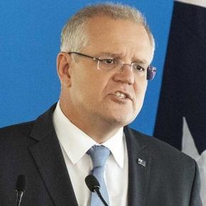 Αυστραλός πρωθυπουργός: «Aπερίσκεπτες», «ποταπές» και «προσβλητικές» οι δηλώσειςΕρντογάν