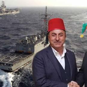 «Πακετάρουν» το Αιγαίο για τηνΤουρκία