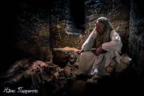 Σοφές και σφαγιασμένες κουβέντες του Γέρου τουΜωριά