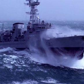 Γαλλικό Ναυτικό: Latouche-Treville (D646) στον Πειραιά …μια επίσκεψη, πολλαπλά όμως ταμηνύματα