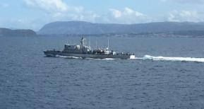 Άσκηση ΕΦ – Αστυνομίας Κύπρου«ΤΡΙΑΙΝΑ-19»