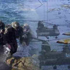 Υποπτες κινήσεις των Τούρκων μετά την συμφωνία για τα ΜΟΕ: Αναπτύχτηκε η δύναμη «Δέλτα» σε κρίσιμα σημεία τηςχώρας