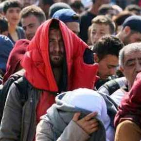 «Υβριδική» επίθεση από την Τουρκία: ΜΚΟ κατευθύνει προς τον Έβρο 40.000μετανάστες