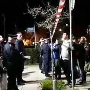 Με γιουχαΐσματα υποδέχθηκαν τον Τσίπρα στο Βελλίδειο: «Προδότη, κομιτατζή», φώναζαν[βίντεο