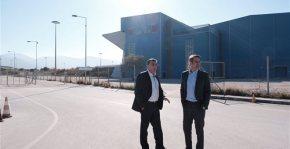 Μητσοτάκης: H Κυβέρνηση θέτει εμπόδια στην ολοκλήρωση του Ελληνικού.