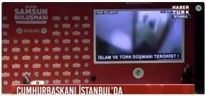 Τούρκος αναζητείται στην Ουτρέχτη αλλά ο ηθικός αυτουργός είναι στην Άγκυρα- 3 οινεκροί