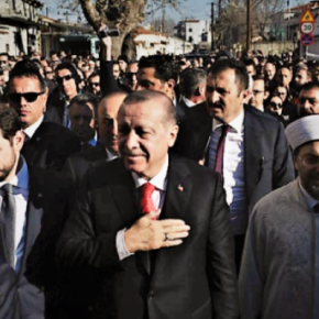 Ένα νέο Κόσοβο ονειρεύεται στη Θράκη η Τουρκία τουΕρντογάν