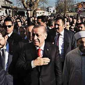 Δεύτερο Κόσοβο σχεδιάζει η Τουρκία στηΘράκη