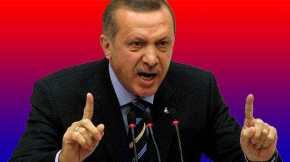 Γιατί είναι τόσο νευρικός ο Ερντογάν; Τι είναι αυτό που πραγματικά τονεκνευρίζει;