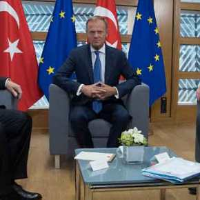 Η ΕΕ προειδοποιεί την Τουρκία ότι θα υπερασπιστεί τηνΚύπρο