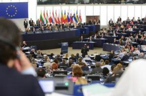 «Μπλόκο» από το Ευρωκοινοβούλιο στην ενταξιακή πορεία τηςΤουρκίας