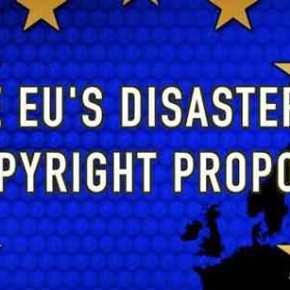 Έχει καταστρέψει η Ευρωπαϊκή Ένωση τα εναλλακτικά μέσα ενημέρωσης, συμπεριλαμβανομένων των ιστολογίων όπωςαυτό;(Βίντεο)