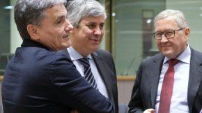 Εξαιρετική χαρακτήρισε την έκδοση δεκαετούς ομολόγου από την Ελλάδα ο πρόεδροςEurogroup