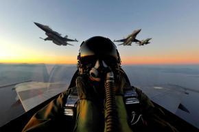 Ηνίοχος 2019: Ξεκινάει τη Δευτέρα η μεγάλη αεροπορική άσκηση με «ηχηρές» παρουσίες-ΦΩΤΟ