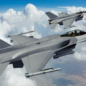 Ταϊβάν: Αίτημα απόκτησης 66 F-16V και ελπίδες για σημαντικό νέο έργο στηνΕΑΒ