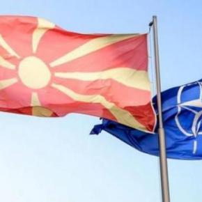 Βόρεια Μακεδονία: Υπογράφηκε σήμερα η υποχρεωτική συμμετοχή στις αποστολές τουΝΑΤΟ