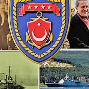 """Τη """"γαλάζια πατρίδα"""" δεν τη θυμήθηκαν… ξαφνικά οι ισλαμιστές τηςΤουρκίας"""