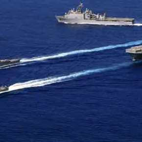 Πανικός στην Άγκυρα – Τουρκικά ΜΜΕ: «Ο 6ος στόλος θα επιτεθεί στηνΤουρκία»