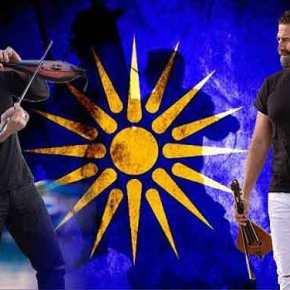 «Μακεδονία των Θεών με δάφνες στολισμένη…» Ο Κρητικός λυράρης που τραγουδάει για τη Μακεδονία(ΒΙΝΤΕΟ)