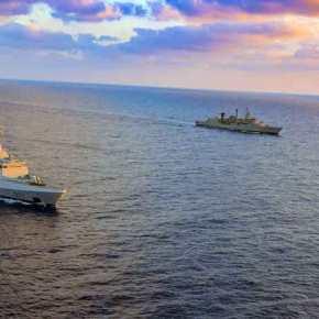 Ελλάδα & Αίγυπτος ενώνονται στρατιωτικά απέναντι στη Τουρκία: Πάρθηκαν αποφάσεις στο Κάιρο που αλλάζουν ταδεδομένα