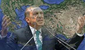 «Γαλάζια Πατρίδα»: Μισός Αιώνας Παράνομων ΤουρκικώνΔιεκδικήσεων