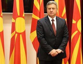 Ο Ιβανόφ αρνείται να κυρώσει νόμους διότι γράφουν «Βόρεια Μακεδονία».
