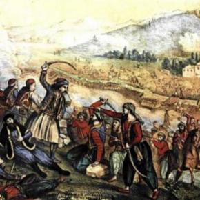 25 Μαρτίου 1821: Η απελευθέρωση της Καλαμάτας και η ταπείνωση τωνΟθωμανών