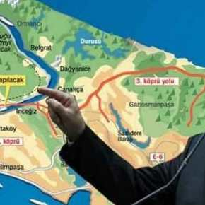 Ουμίτ Γιαλίμ: Υπάρχει σχέδιο αναβίωσης του Βυζαντίου – Θα επιστρέψουν οι Έλληνες στηΣμύρνη