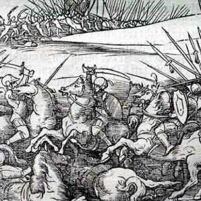 Τορβιόλ 1444: Ο Γεώργιος Καστριώτης τσακίζει τουςΤούρκους