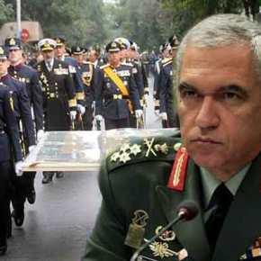 Στρατηγός Κωσταράκος :Ποιους αδαείς και Ανιστόρητους ενοχλεί το …»Εμβατήριο ΜακεδονίαΞακουστή;»