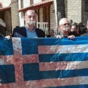 Ανεπιθύμητοι παντού οι ΣΥΡΙΖΑίοι: Αποδοκιμασίες και διαμαρτυρίες σε όλη τηνΕλλάδα