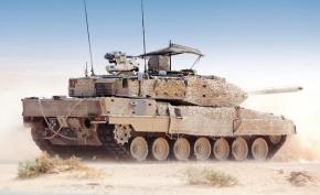 ΓΕΕΦ προς κυπριακή κυβέρνηση: Αγοράστε άμεσα άρματα μάχης Leopard2A4