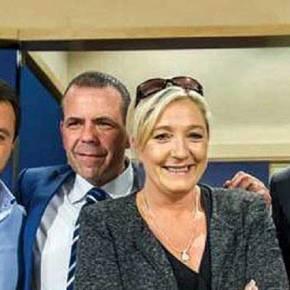 Σαρώνει η ακροδεξιά στις ευρωεκλογές, διπλασιάζει τις έδρες της στοευρωκοινοβούλιο