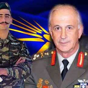 «Πυρ» κατά βούληση από τους Στρατηγούς – Κ. Ζιαζιάς για τον Κρητικό αλεξιπτωτιστή: «Είναι ο καταδρομέας που θέλει κάθεδιοικητής»