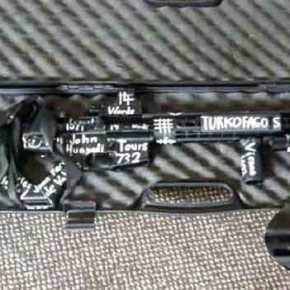 Βίντεο: Ο εκτελεστής της Νέας Ζηλανδίας «θερίζει» τους πιστούς στο τζαμί – Είχε ονομάσει το όπλο του«Τουρκοφάγο»!