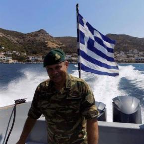 Στρατηγός Μανωλάκος: Βαρυσήμαντη παρέμβαση για τα γκρίζα σημεία της Συμφωνίας τωνΠρεσπών