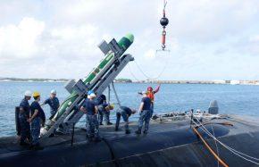 ΑΠΟΨΗ: Το διαρκές έγκλημα της μη προμήθειας σύγχρονων τορπιλών για τα υποβρύχια214ΗΝ