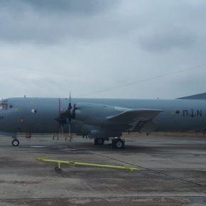 """Πολεμικό Ναυτικό: Ενώπιον αποδοχής του P-3B Orion """"ενδιάμεσηςλύσης"""""""