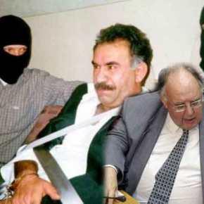 Για πρώτη φορά οι Κούρδοι παίρνουν θέση: «Σημίτης & Πάγκαλος εκτελούσανεντολές»