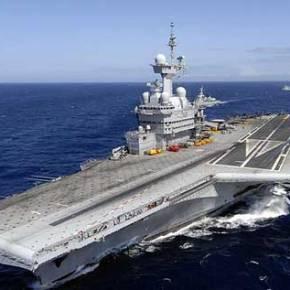 Σε στρατιωτική βάση μετατρέπεται η Κύπρος: ΗΠΑ-Ισραήλ στέλνουν τελεσίγραφο στονΕρντογάν
