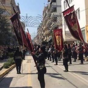 Οι Πόντιοι αιφνιδίασαν τον Τόλκα: Βροντοφώναξαν το «Μακεδονία Ξακουστή» στηΒέροια