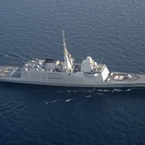 Το Γαλλικό Ναυτικό αποσύρει 3 φρεγάτες, παράθυρο ευκαιρίας για το ΠΝ ή άνευ ουσίας γιαεμάς;