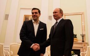 Λαβρόφ και Πούτιν απέστειλαν συγχαρητήρια τηλεγραφήματα για την 25ηΜαρτίου