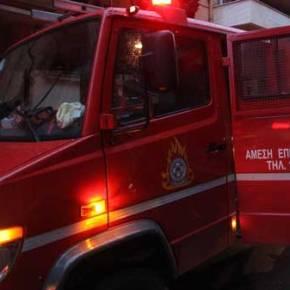 ΕΚΤΑΚΤΟ: Ισχυρή έκρηξη στη Γλυφάδα – Καίγονται αυτοκίνητα – Τουλάχιστον έναςτραυματίας
