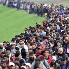 Τέλος τα επιδόματα για 8.000 πρόσφυγες… τώρα άντε βρες δουλειά στηνΕλλάδα